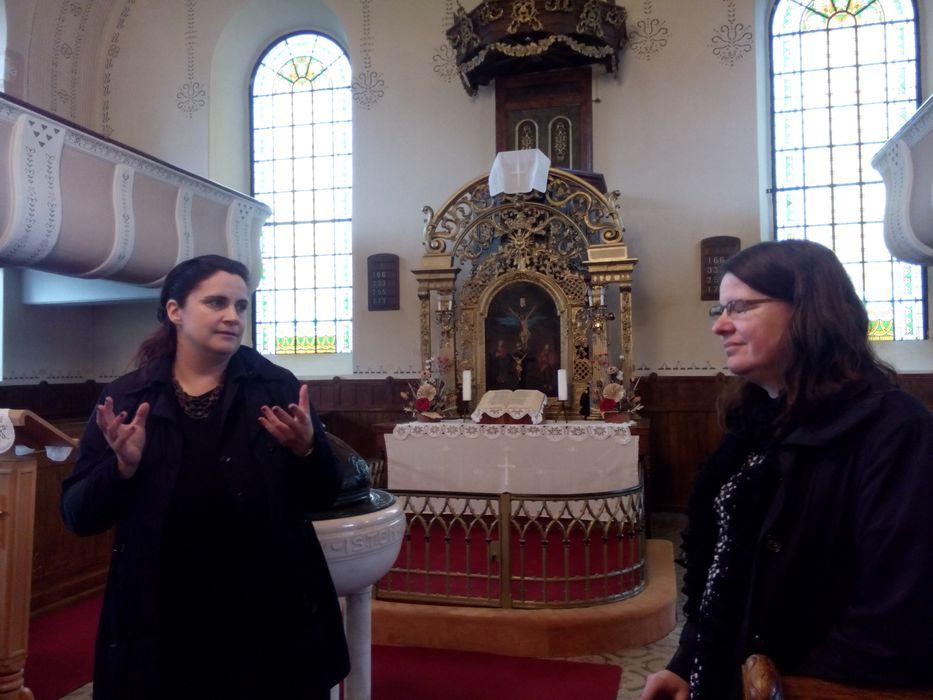 Frauen aus slowenien kennenlernen